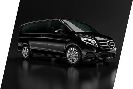We offer executive Mercedes travel with your tour
