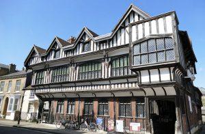 Southampton Medieval Tour Guide