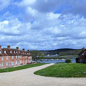 Visit New Forest Bucklers Hard