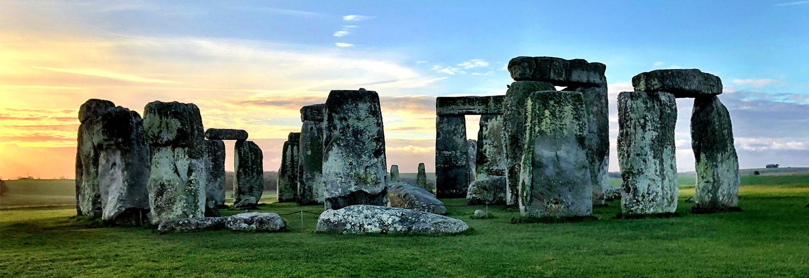 Tour Stonehenge - Excursion and Tour Guide